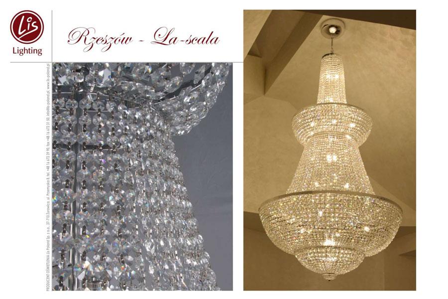 Polskie Lampy Oświetlenie żyrandole Kinkiety Plafony